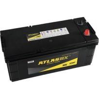 μπαταρια αυτοκινητου ΜΠΑΤΑΡΙΑ ΑΥΤΟΚΙΝΗΤΟΥ ATLASBX MF160G51R Μπαταρίες