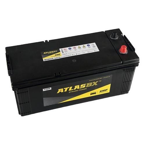 ATLASBX MF160G51R