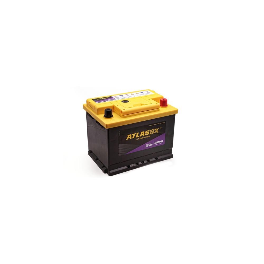 μπαταρια αυτοκινητου ATLASBX UMF56800 Μπαταρίες κλειστού τύπου