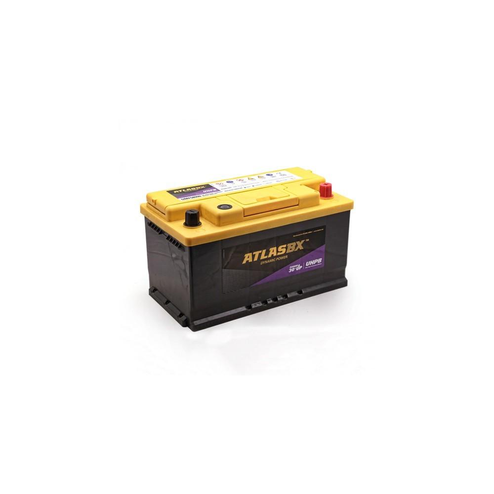 μπαταρια αυτοκινητου ATLASBX UMF58000 Μπαταρίες κλειστού τύπου