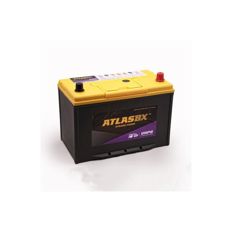 μπαταρια αυτοκινητου ATLASBX UMF135D31L Μπαταρίες κλειστού τύπου