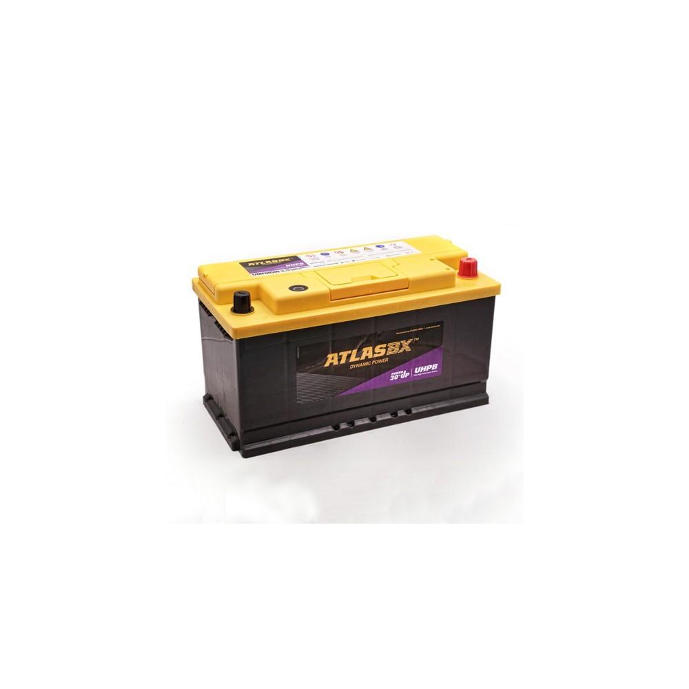 ATLASBX UMF60500