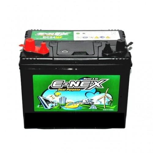 E-NEX DC24MF