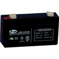 μπαταρια αυτοκινητου DJW 6-1.2 Μπαταρίες για UPS - Αναπηρικά Αμαξίδια - Ηλεκτρ. Παιχνίδια