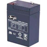 μπαταρια αυτοκινητου DJW6-4.5 Μπαταρίες για UPS - Αναπηρικά Αμαξίδια - Ηλεκτρ. Παιχνίδια