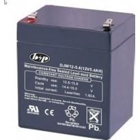 μπαταρια αυτοκινητου DJW12-5.4 Μπαταρίες για UPS - Αναπηρικά Αμαξίδια - Ηλεκτρ. Παιχνίδια