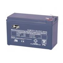 μπαταρια αυτοκινητου DJW12-7 Μπαταρίες για UPS - Αναπηρικά Αμαξίδια - Ηλεκτρ. Παιχνίδια