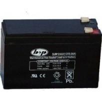 μπαταρια αυτοκινητου DJW12-9 Μπαταρίες για UPS - Αναπηρικά Αμαξίδια - Ηλεκτρ. Παιχνίδια