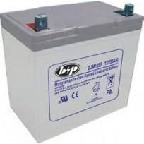 μπαταρια αυτοκινητου DJW12-55 Μπαταρίες για UPS - Αναπηρικά Αμαξίδια - Ηλεκτρ. Παιχνίδια