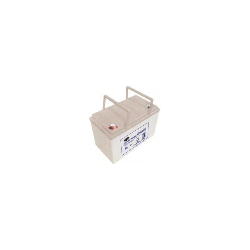 μπαταρια αυτοκινητου DJW12-75 Μπαταρίες για UPS - Αναπηρικά Αμαξίδια - Ηλεκτρ. Παιχνίδια
