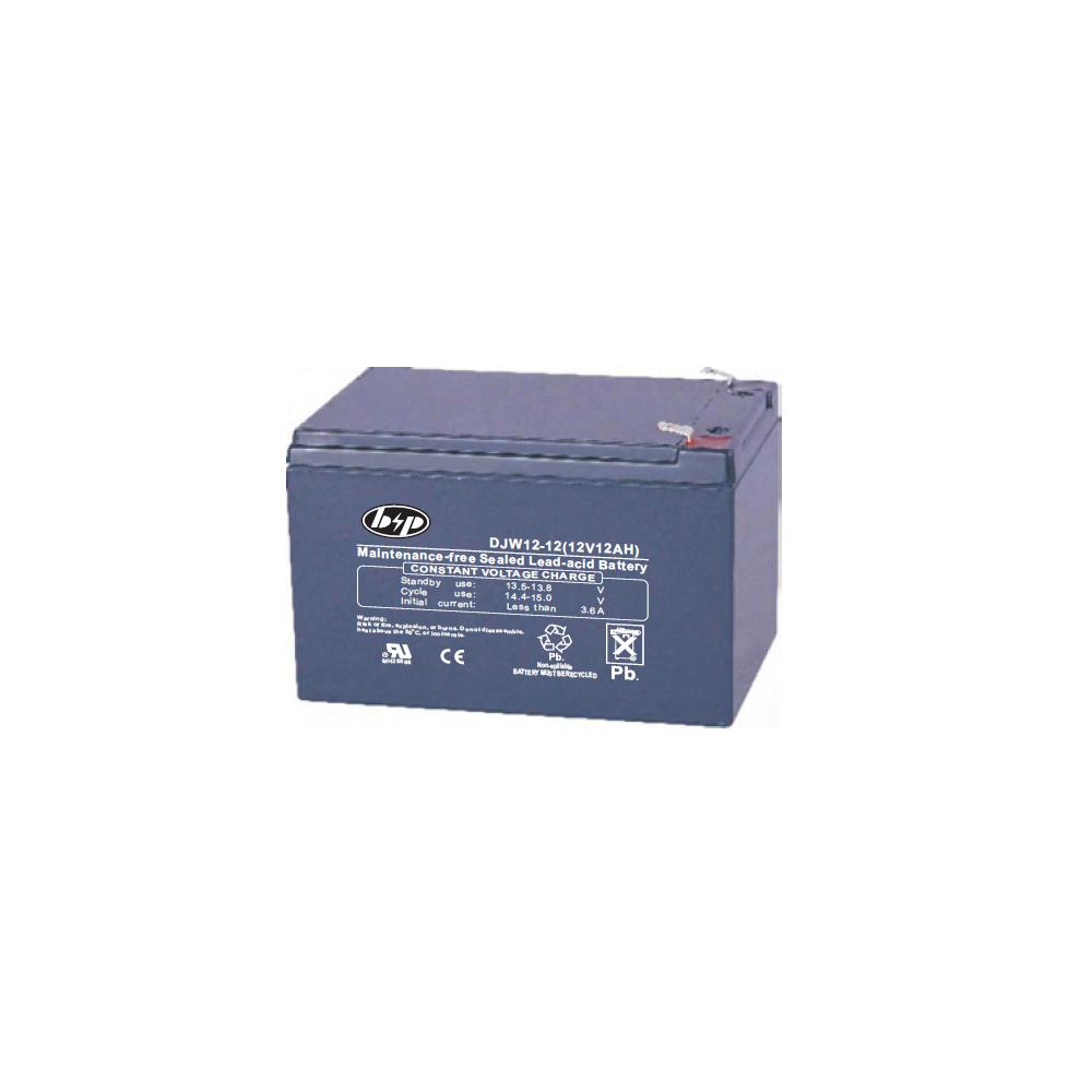 μπαταρια αυτοκινητου DJW12-12 Μπαταρίες για UPS - Αναπηρικά Αμαξίδια - Ηλεκτρ. Παιχνίδια