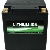 μπαταρια αυτοκινητου SKYRICH LFP-HJVT-2-F (750CCA) Μπαταρία ιόντων λιθίου Skyrich