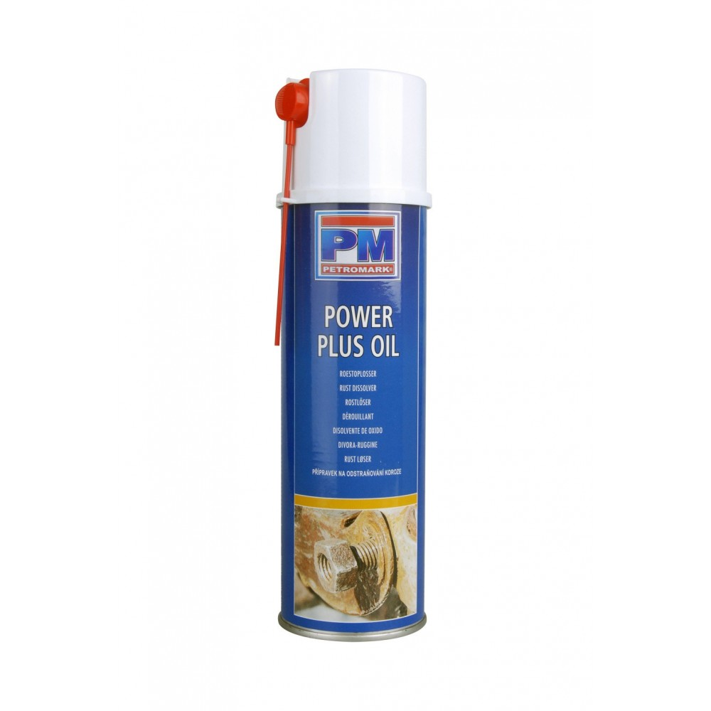 POWER PLUS OIL PETROMARK® 10206