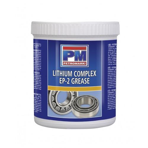 LITHIUM COMPLEX EP-2 GREASE PETROMARK® 10405