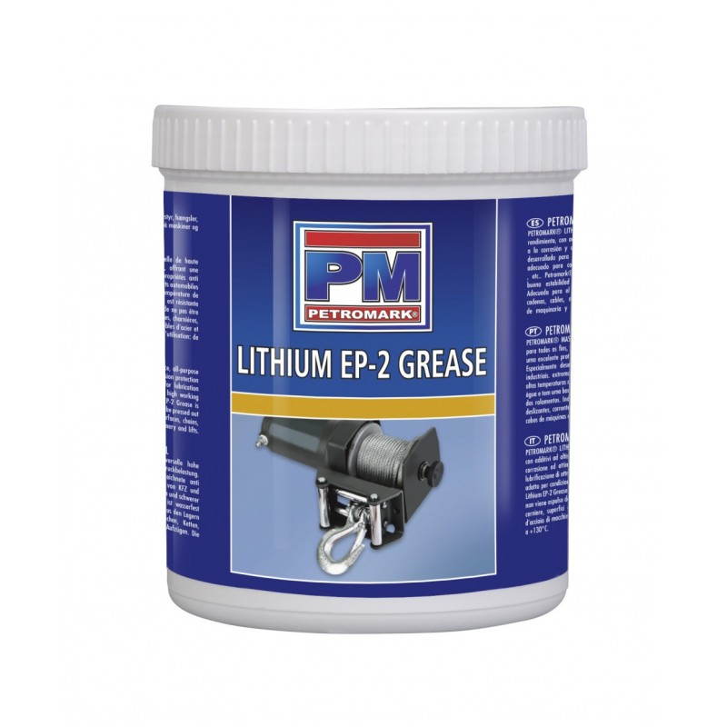 LITHIUM EP-2 GREASE PETROMARK® 10406