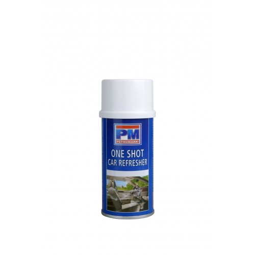 ONE SHOT CAR FRESHNER PETROMARK® 10213