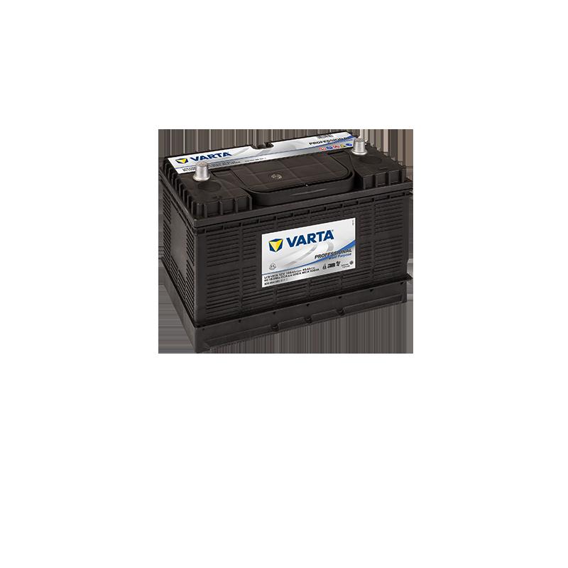 μπαταρια αυτοκινητου Varta Professional Marine LFD/LFS - LFS105N Μπαταρίες διπλού σκοπού