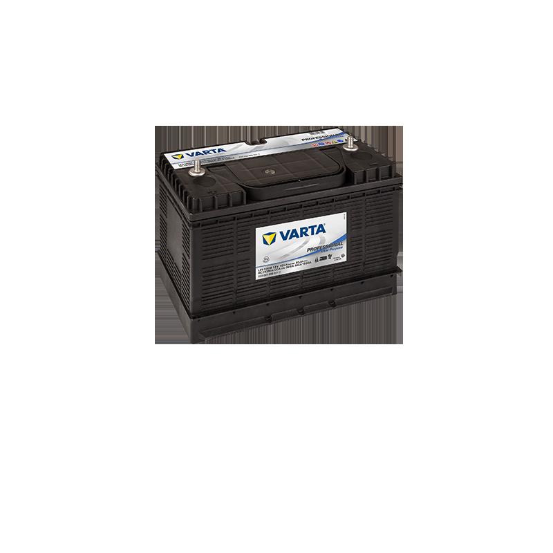 μπαταρια αυτοκινητου Varta Professional Marine AGM Dual - LFS105M Μπαταρίες διπλού σκοπού