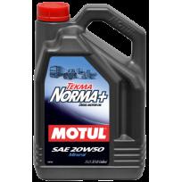 MOTUL TEKMA NORMA+ 20W-50