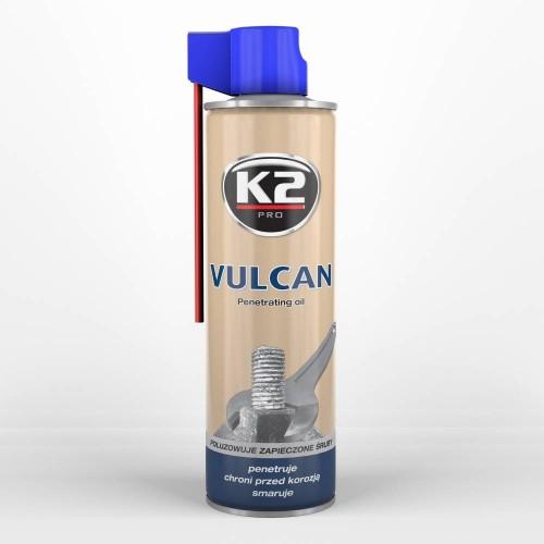 K2 VULCAN PENETRATING OIL