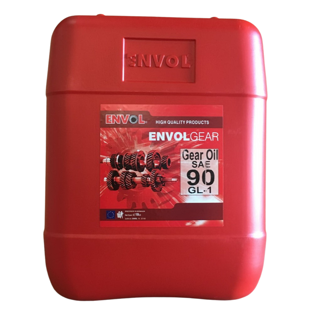 ENVOL GEAR OIL 90 GL-1