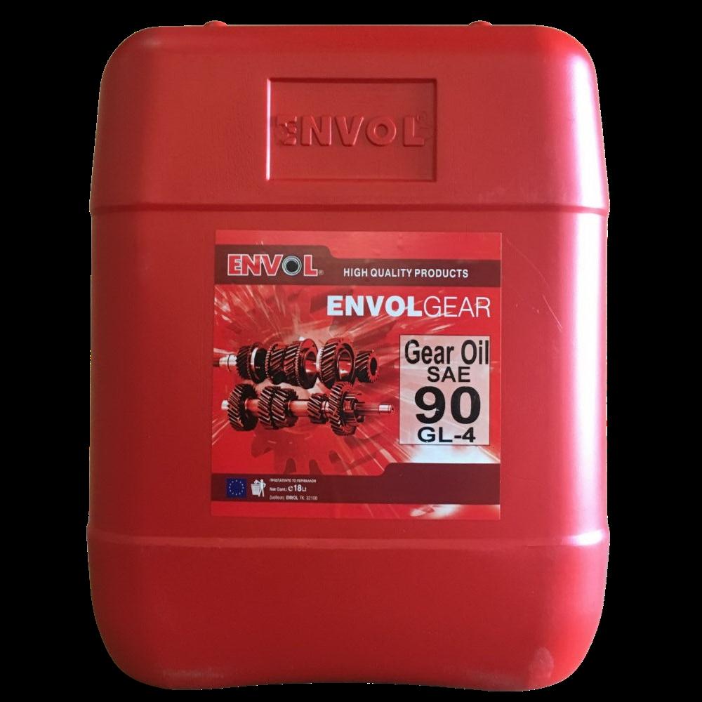 ENVOL GEAR OIL 90 GL-4