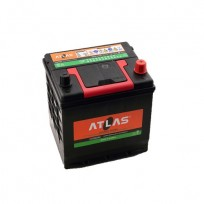 μπαταρια αυτοκινητου ΜΠΑΤΑΡΙΑ ΑΥΤΟΚΙΝΗΤΟΥ ATLASBX MF55041 Μπαταρίες κλειστού τύπου
