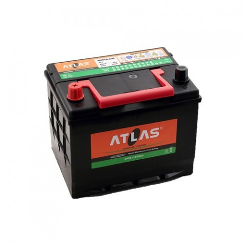 ATLASBX MF85R-500