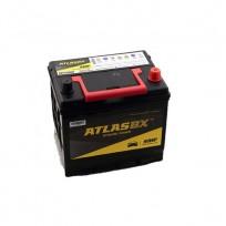 μπαταρια αυτοκινητου ΜΠΑΤΑΡΙΑ ΑΥΤΟΚΙΝΗΤΟΥ ATLASBX MF56068 Μπαταρίες κλειστού τύπου