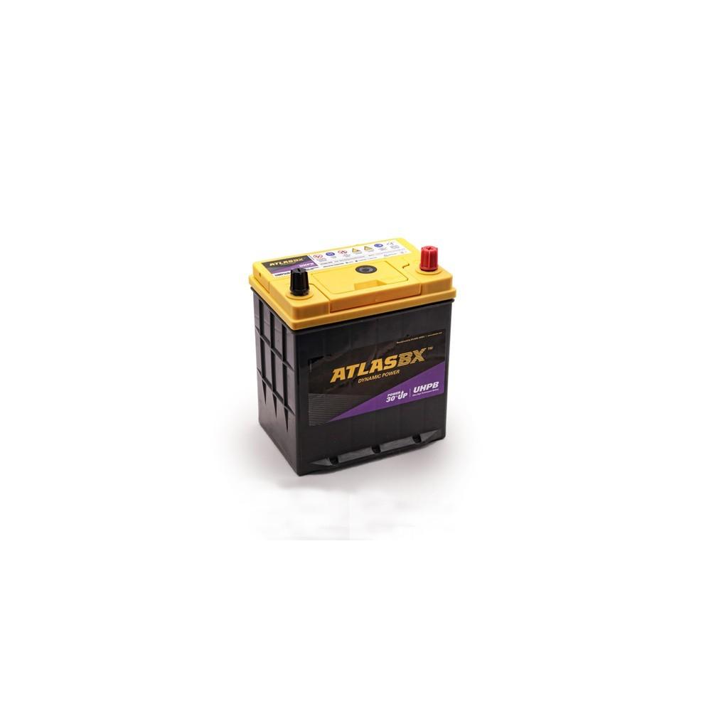 ATLASBX UMF55B19L1