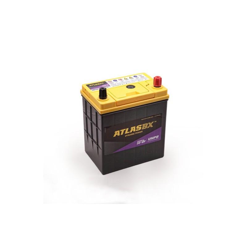 ATLASBX UMF55B19L