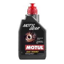 MOTUL MOTYL GEAR 75W-90 GL-5