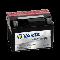 μπαταρια αυτοκινητου Μπαταρία μοτό VARTA Powersports AGM YT4L-BS Μπαταρία κλειστού τύπου