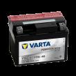 Varta Powersports AGM YT4L-BS