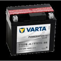 Varta Powersports AGM TTZ7S-BS