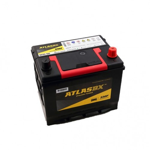 ATLASBX MF85-500