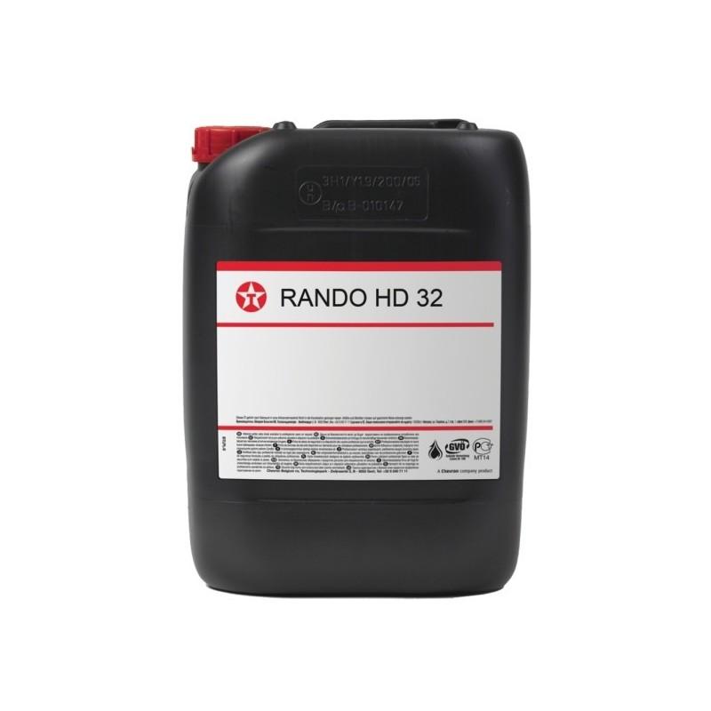TEXACO Λιπαντικό RANDO HD 32